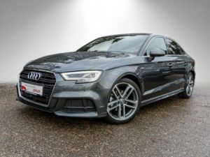Audi A3 Berline 35 TFSI 150ch S line + S tronic 7 Occasion