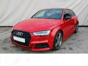 Audi A3 Berline 40 TFSI 190ch S line Q Stronic Occasion