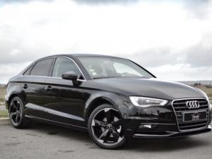Audi A3 Berline III BERLINE 2.0 TDI DPF 150 AMBITION LUXE S TRONIC 6 Occasion