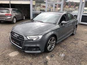 Audi A3 Berline S LINE Occasion