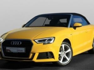 Audi A3 Cabriolet 1.4 TFSI 115CH S LINE Occasion