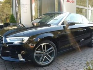 Audi A3 Cabriolet 1.4 TFSI 115CH SPORT Occasion
