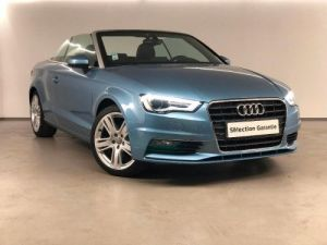 Audi A3 Cabriolet 1.4 TFSI 150ch ultra COD Ambition Luxe S tronic 7 Occasion