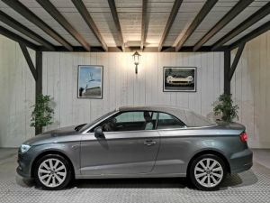 Audi A3 Cabriolet 1.5 TFSI 150 CV DESIGN BV6 Vendu