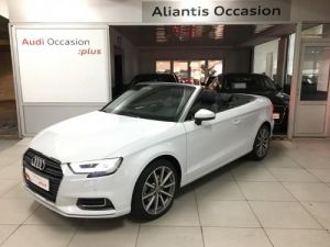 Audi A3 Cabriolet 1.5 TFSI 150ch COD Design luxe S tronic 7 Occasion