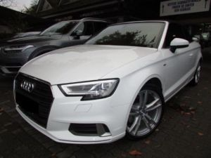 Audi A3 Cabriolet 1.5 TFSI 150CH COD S LINE Occasion