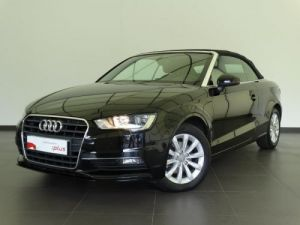 Audi A3 Cabriolet 1.6 TDI 110ch Attraction Occasion