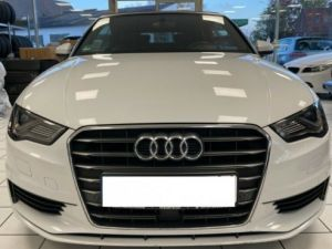 Audi A3 Cabriolet 1.8 TFSI 179  AMBITION LUXE  S TRONIC  02/2014 Occasion
