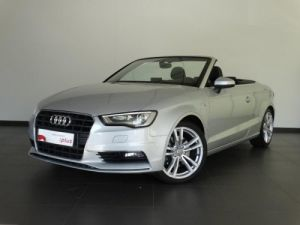 Audi A3 Cabriolet 1.8 TFSI 180ch Ambition Luxe S tronic 7 Occasion