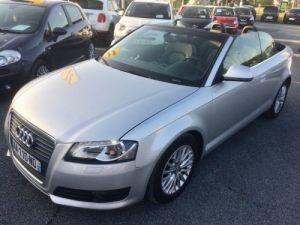 Audi A3 Cabriolet 2.0 TDI 140CH DPF AMBITION LUXE S TRONIC 6 Occasion