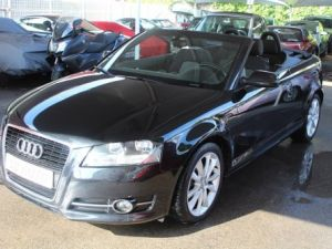 Audi A3 Cabriolet 2.0 TDI 140CH DPF START/STOP AMBITION Occasion