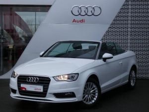 Audi A3 Cabriolet 2.0 TDI 150ch Ambiente S tronic 6 Occasion