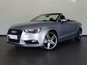 Audi A3 Cabriolet 2.0 TDI 150ch Ambition Luxe S tronic 6 Occasion
