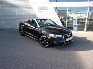 Audi A3 Cabriolet 2.0 TDI 184ch Ambition Luxe quattro S tronic 6 Occasion