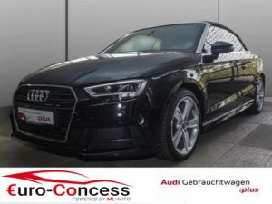 Audi A3 Cabriolet 2.0 TDI S tronic S line Occasion