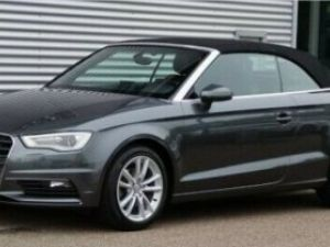 Audi A3 Cabriolet III CABRIOLET 2.0 TDI 150 DPF AMBITION LUXE 12/2014 Occasion