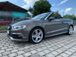 Audi A3 III 1.4 TFSI 115ch S line Occasion