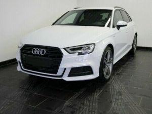 Audi A3 Sline Vendu
