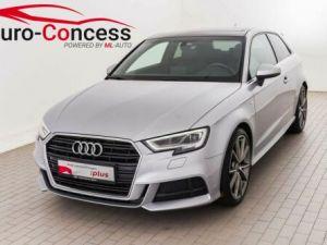 Audi A3 Sport 2.0 TDI S-tronic Occasion