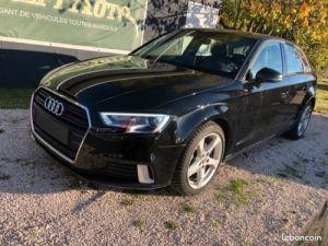 Audi A3 Sportback 1.0 TFSI 116CH SPORTBACK  Occasion