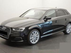 Audi A3 Sportback 1.4 TFSI 150CH E-TRON S LINE S TRONIC 6 Occasion