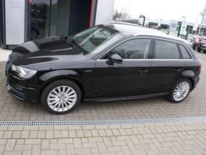Audi A3 Sportback 1.4 TFSI 150CH ULTRA COD AMBITION LUXE S TRONIC 7 Occasion