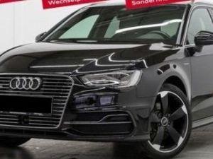 Audi A3 Sportback 1.4 TFSI E-TRON S LINE Occasion