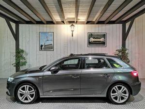 Audi A3 Sportback 1.5 TFSI 150 CV SLINE STRONIC Occasion