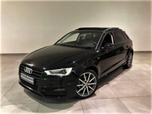 Audi A3 Sportback 1.6 TDI 110ch FAP Ambition Luxe S tronic 7 Occasion