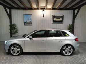 Audi A3 Sportback 1.8 TFSI 180 CV Sline