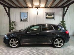 Audi A3 Sportback 2.0 TDI 140 CV SLINE Vendu