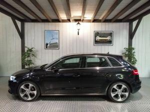 Audi A3 Sportback 2.0 TDI 150 CV AMBITION LUXE Vendu