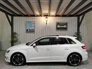 Audi A3 Sportback 2.0 TDI 150 CV AMBITION LUXE BVA Vendu