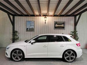 Audi A3 Sportback 2.0 TDI 150 CV DESIGN LUXE BVA Vendu