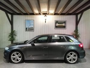 Audi A3 Sportback 2.0 TDI 150 CV SLINE BVA Vendu