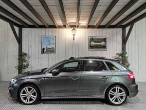 Audi A3 Sportback 2.0 TDI 150 CV SLINE STRONIC Vendu