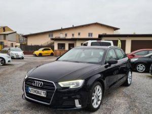 Audi A3 Sportback 2.0 tdi 150 sport 04/2017 GPS XENON LED REGULATEUR Occasion