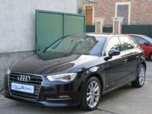 Audi A3 Sportback 2.0 TDI 150CH FAP AMBITION LUXE S TRONIC 6