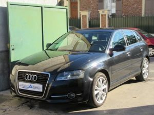 Audi A3 Sportback 2.0 TDI 170CH DPF START/STOP AMBITION Occasion