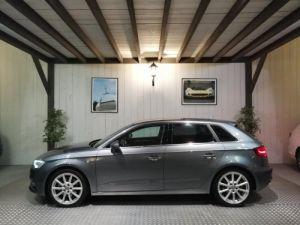 Audi A3 Sportback 2.0 TDI 184 CV DESIGN LUXE QUATTRO BVA Vendu