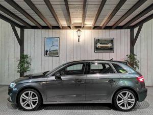 Audi A3 Sportback 30 TDI 116 CV SLINE BV6 Occasion