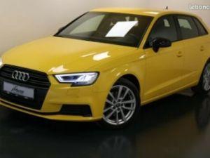 Audi A3 Sportback 30 TDI Sport Occasion