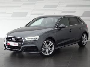 Audi A3 Sportback 30 TFSI 116ch S line S tronic 7 Occasion