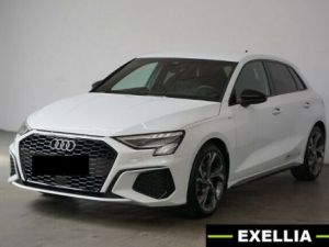 Audi A3 Sportback 35 TDI S Line S Tronic Occasion