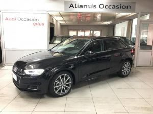 Audi A3 Sportback 35 TFSI 150ch CoD Design luxe S tronic 7 Euro6d-T Occasion