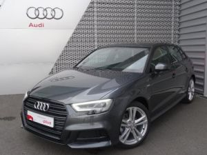 Audi A3 Sportback 35 TFSI 150ch CoD S line S tronic 7 Occasion