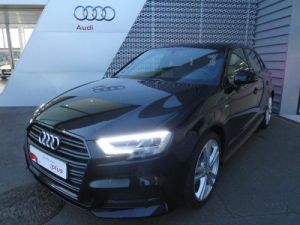 Audi A3 Sportback 35 TFSI 150ch CoD S line S tronic 7 Euro6d-T Occasion
