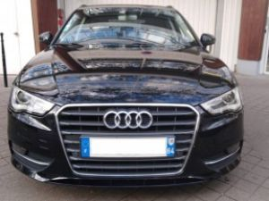 Audi A3 Sportback AUDI A3 III SPORTBACK 1.4 TFSI COD ULTRA 150 AMBITION LUXE S TRONIC 7 Occasion