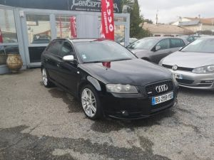 Audi A3 Sportback S-LINE Occasion
