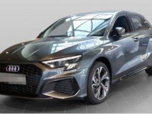 Audi A3 Sportback S line 40 TFSI e 204 CH S-tronic Occasion